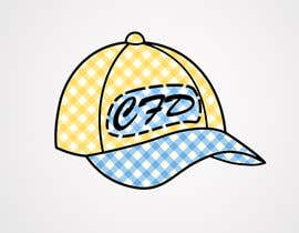 #75 for Icon or Button Designs for collegefooddish.com af ginocappelli