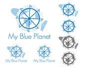 Graphic Design Inscrição do Concurso Nº31 para My blue planet