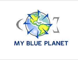 #43 for My blue planet by adisb