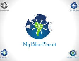 #58 for My blue planet by Alexr77