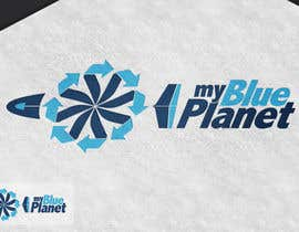 #17 para My blue planet por OpenPalette