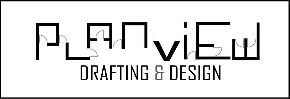Bài tham dự cuộc thi #14 cho Design a Logo for PlanView Drafting & Design