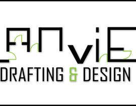 jinupeter tarafından Design a Logo for PlanView Drafting & Design için no 15