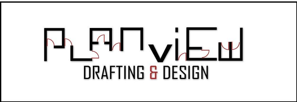 Bài tham dự cuộc thi #29 cho Design a Logo for PlanView Drafting & Design