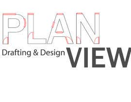nº 38 pour Design a Logo for PlanView Drafting & Design par billahdesign