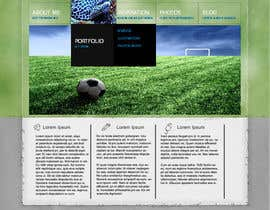 #6 untuk Web Design for Youth Outdoor Adventure and Service Organization website oleh allynutz
