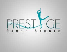 #68 for Design a Logo for Prestige Dance Studio af helenasdesign
