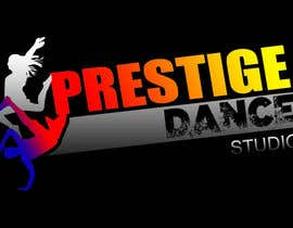 #36 for Design a Logo for Prestige Dance Studio af ejdeleon