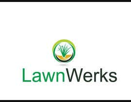 #97 para Design a Logo for lawn company por Greenit36
