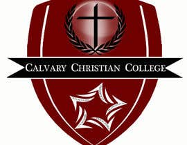 #10 for Design a T-Shirt for Calvary Christian College by TSZDESIGNS