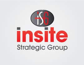 zaideezidane tarafından Design a Logo for Insite Strategic Group için no 23