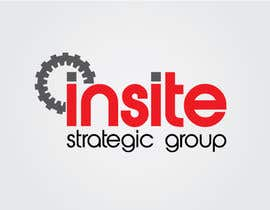 #24 cho Design a Logo for Insite Strategic Group bởi zaideezidane