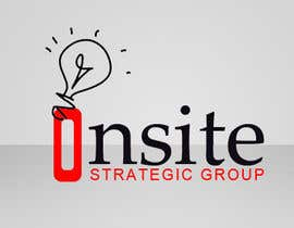 nº 22 pour Design a Logo for Insite Strategic Group par andyvu