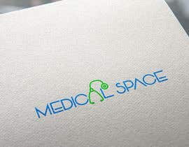 #2 para Branding Medical-Space de athakur24