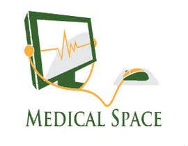 #8 para Branding Medical-Space de vegadandrea18256
