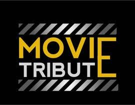 #77 untuk Design a Logo for Movie Website oleh creativeblack