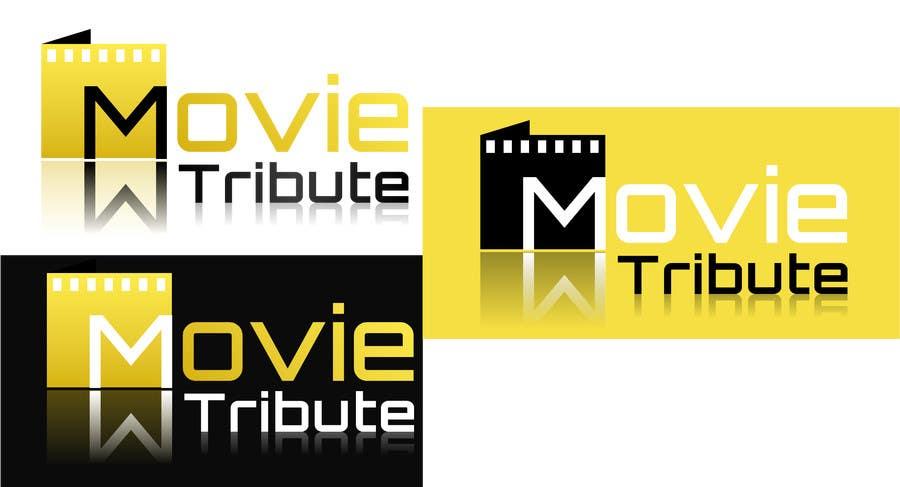 Konkurrenceindlæg #73 for Design a Logo for Movie Website