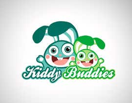 nº 17 pour >> Design a Logo for KiddyBuddies (Toy company) par Spector01