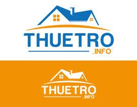 #68 for Thiết kế Logo for rent house website af Arts360