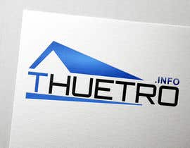 #3 para Thiết kế Logo for rent house website por developingtech