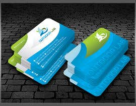 #39 cho Design some Business Cards for Outdoor Lab *UPDATE* bởi kreativedhir