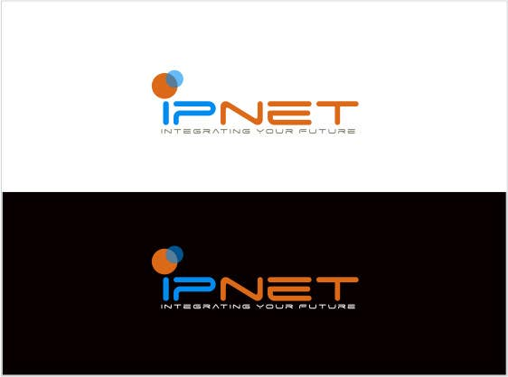 #183 for Design a Logo for IPNET by rueldecastro