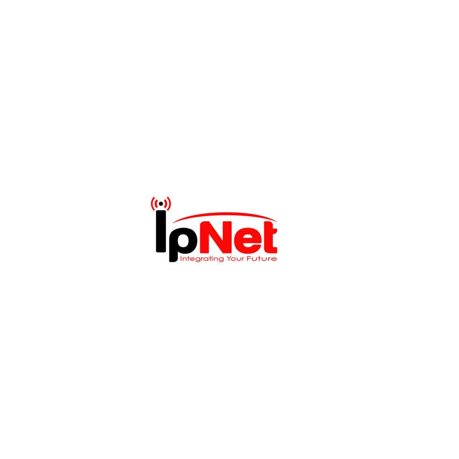 #79 for Design a Logo for IPNET by labdou