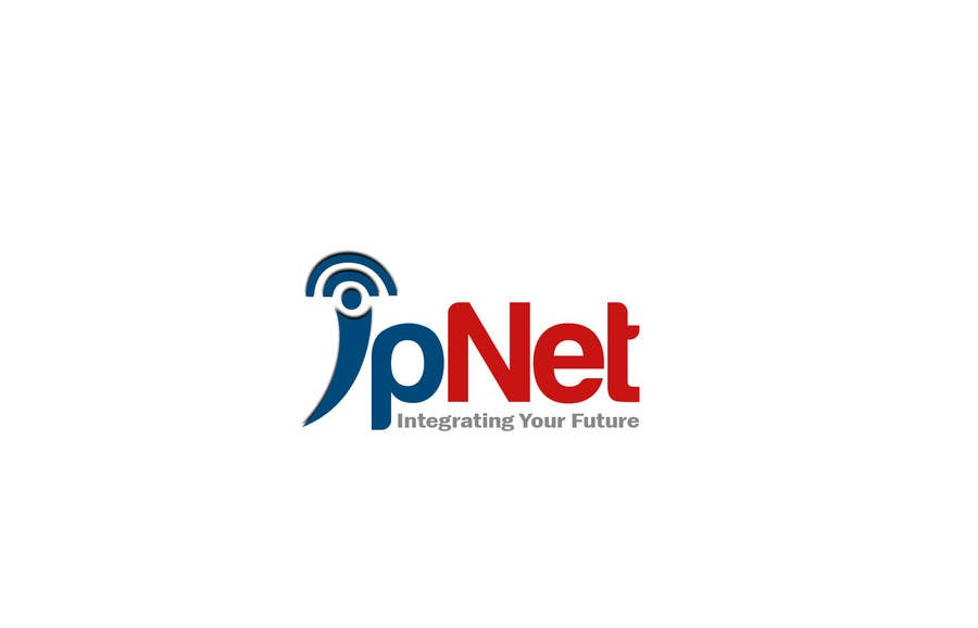 #184 for Design a Logo for IPNET by labdou