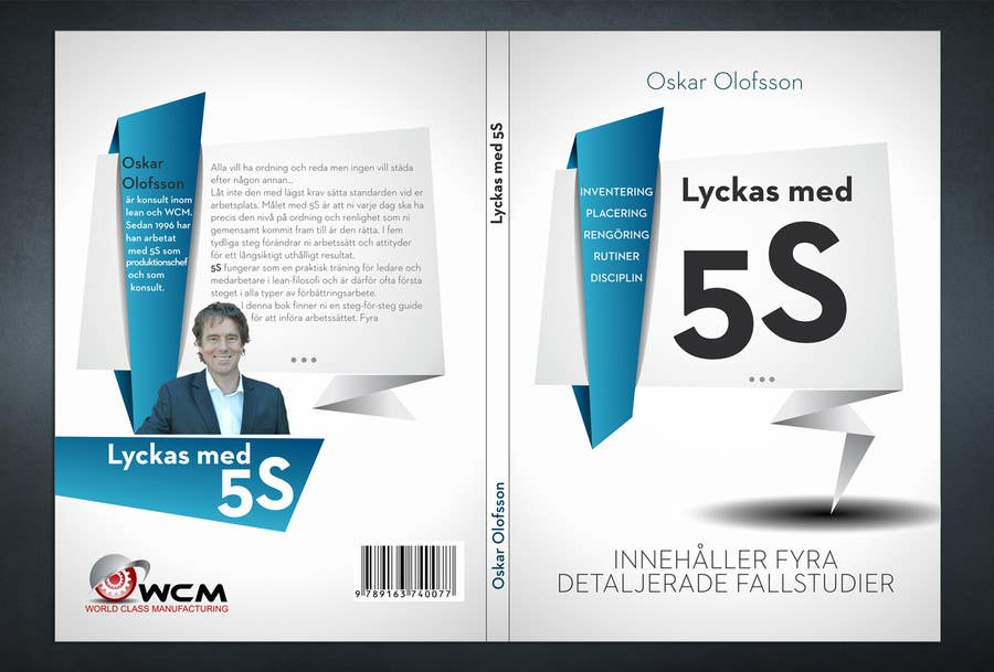 Bài tham dự cuộc thi #53 cho Book cover design