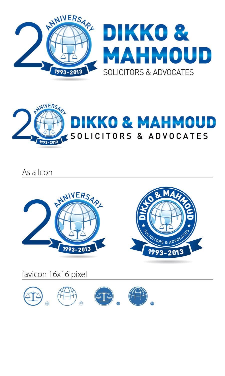 #38 for Upgrade My Logo by samazran