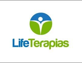 #129 for Design a Logo for Life Terapias by iakabir