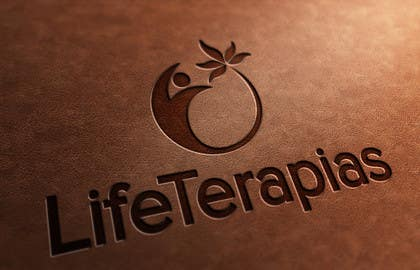 #142 for Design a Logo for Life Terapias by SergiuDorin