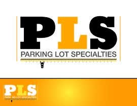 "#57 for Design A Logo for ""Parking Lot Specialties"" by whizzcmunication"