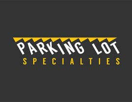 "#10 untuk Design A Logo for ""Parking Lot Specialties"" oleh rogerweikers"