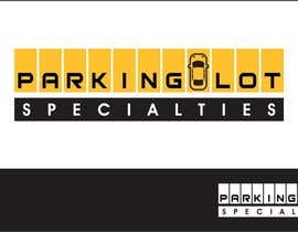 "#103 for Design A Logo for ""Parking Lot Specialties"" by lanangali"