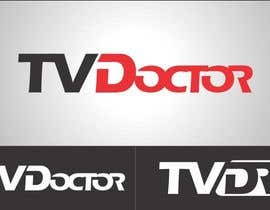 #31 for Design a Logo and mini logo for TV Doctor af bennor