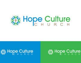 nº 101 pour Design a Logo for Hope Culture par sagorak47