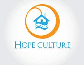 #70 para Design a Logo for Hope Culture por goianalexandru