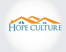 #80 para Design a Logo for Hope Culture por goianalexandru