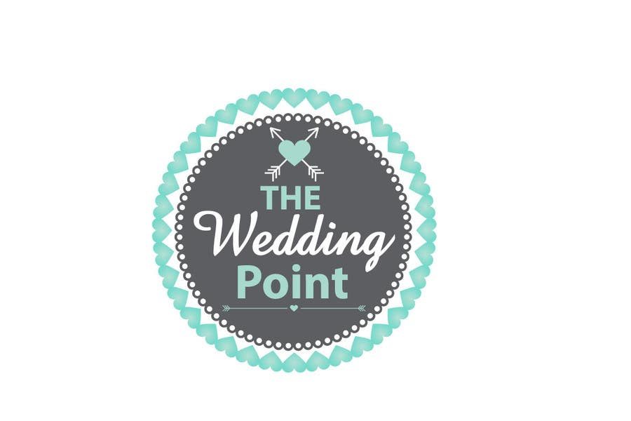 #41 for Design a Logo for an online wedding organiser site by manuel0827