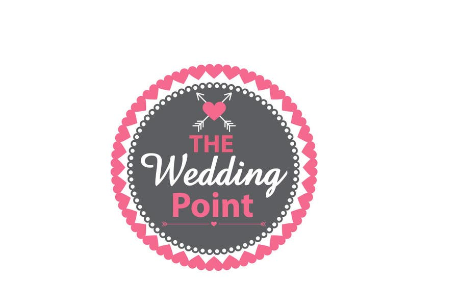 #46 for Design a Logo for an online wedding organiser site by manuel0827