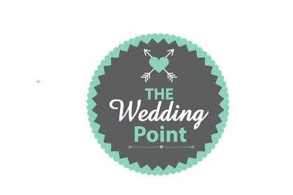 #50 for Design a Logo for an online wedding organiser site by manuel0827