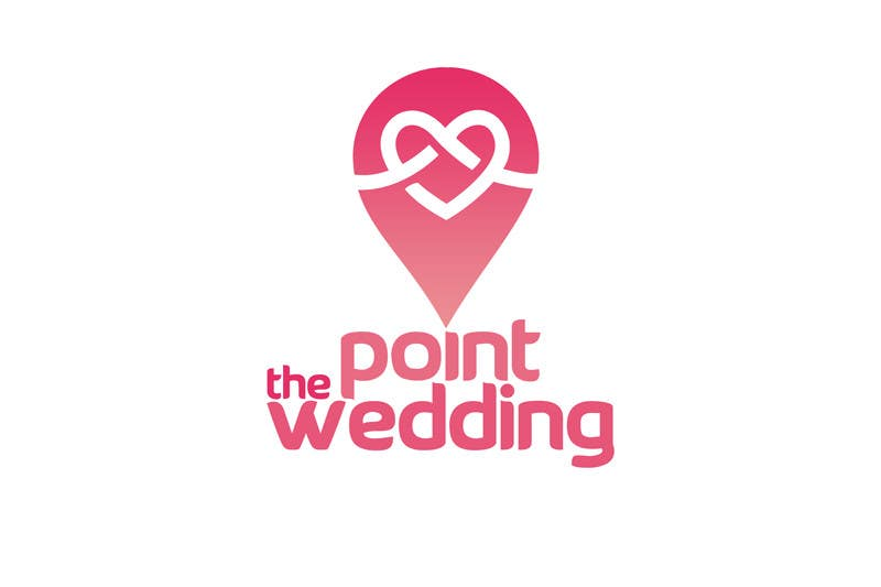 #44 for Design a Logo for an online wedding organiser site by kamikira