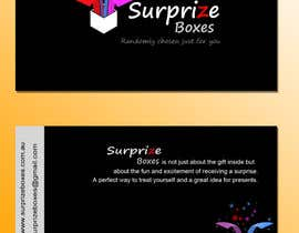 #32 for Design some Business Cards for an online store by shubhammahajan