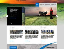 #23 cho Design a Website Dundas Agri Systems Inc bởi Ibanez470