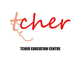#202 para Brand Logo Design for an Education Centre - TCHER por wordarcher