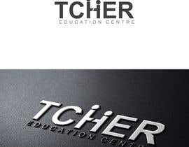 #148 para Brand Logo Design for an Education Centre - TCHER por diptisarkar44