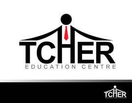 #222 untuk Brand Logo Design for an Education Centre - TCHER oleh tuankhoidesigner
