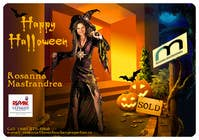 Contest Entry #15 for Design a Halloween postcard for a real estate agent