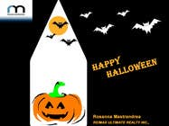 Contest Entry #2 for Design a Halloween postcard for a real estate agent